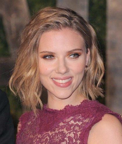 21 Kurze wellige Frisuren 2019 – modische Kurzhaarschnitte für Frau