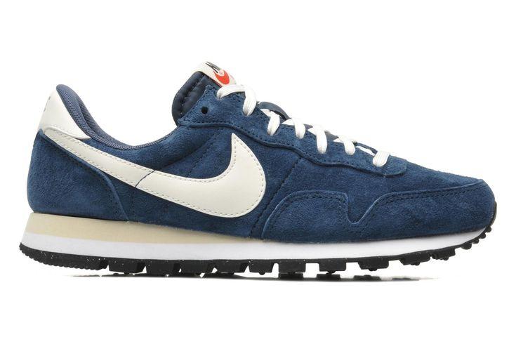 Nike Nike Air Pegasus 83 Pgs Ltr (Bleu) - Baskets chez Sarenza (215792)
