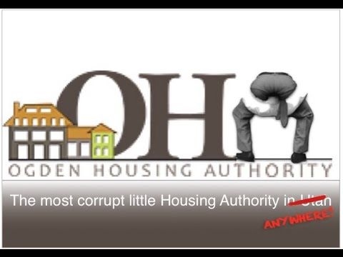 Uncle Sam's Scam - The corrupt Ogden Housing Authority didn't even have much of a plan, before forcing 11 families out of their homes in the middle of winter. http://thepeeryapartments.blogspot.com