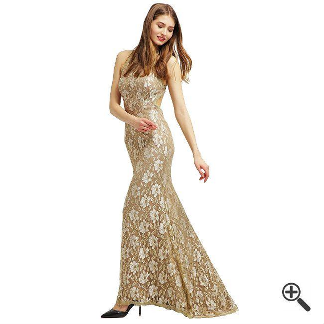 Beiges Abendkleidkombinieren + 3Beige Outfits für Judith http://www.fancybeast.de/beiges-abendkleid-lang/ #Beige #Abendkleider #Kleider #Cream #Dress #Outfit Beiges Abendkleid Lang