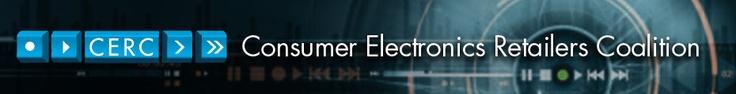Consumer Electronics Retailers Coalition