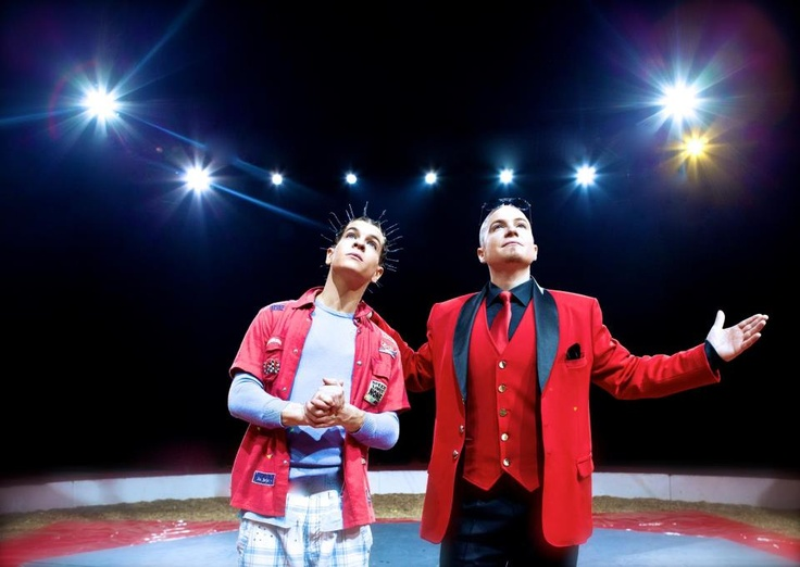 Steve & Jones Caveagna - Great entertainers