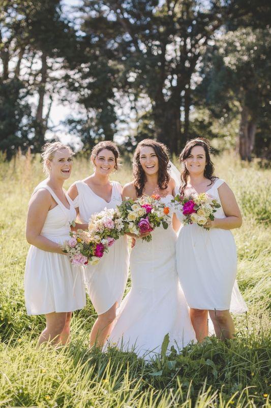 Auckland Wedding Photographer Coralee Stone