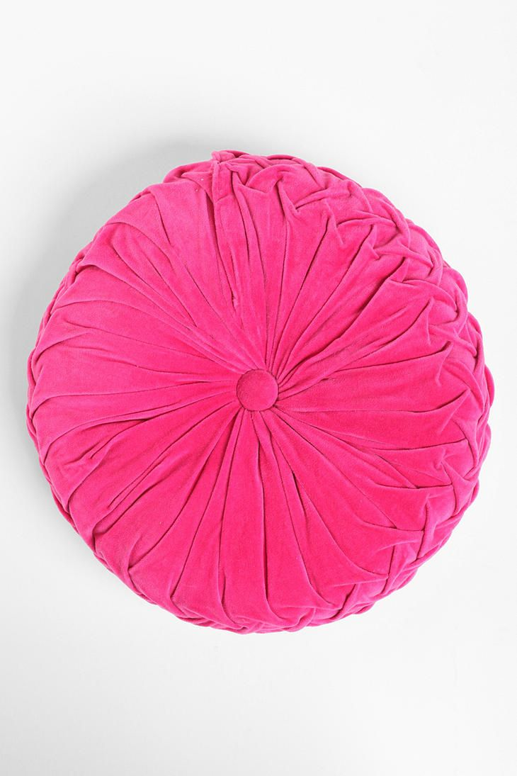 19 best HOT PINK THROW PILLOWS images on Pinterest | Pink throws ...
