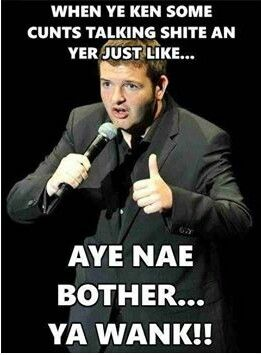 Kevin Bridges.