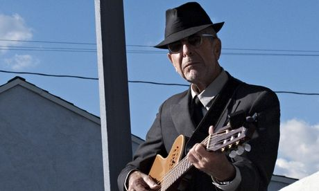 Leonard Cohen: Popular Problems review – an octogenarian rejuvenated http://www.theguardian.com/music/2014/sep/18/leonard-cohen-popular-problems-album-review