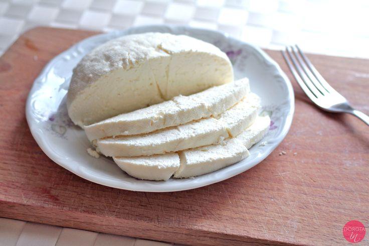 Twaróg+–+domowy+biały+ser