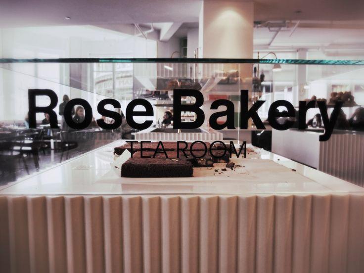 rose bakery 2 paris - Recherche Google