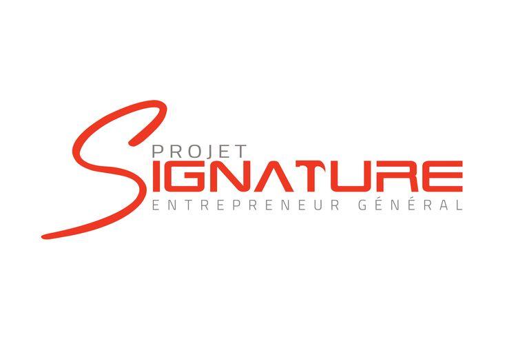 Projet Signature