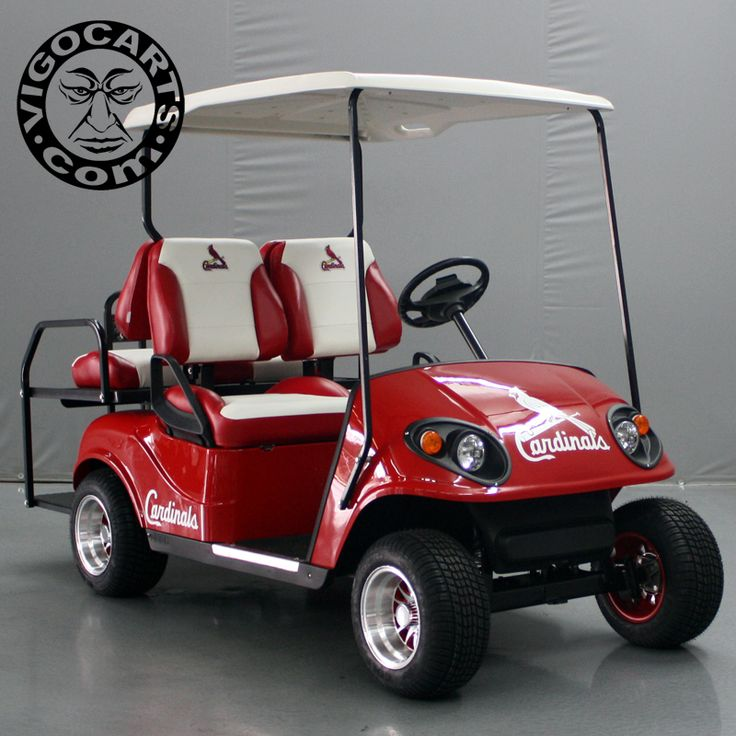 golf carts | EZGO TXT PDS golf cart for sale at VIP Distributing in St. Louis, MO