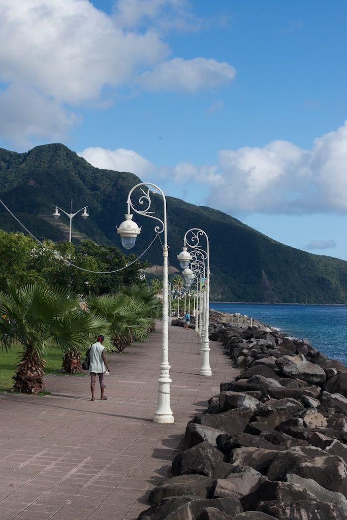 Basse Terre, Guadeloupe