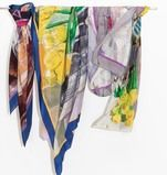 ARGO - Art design Scarves by Andreea Buga