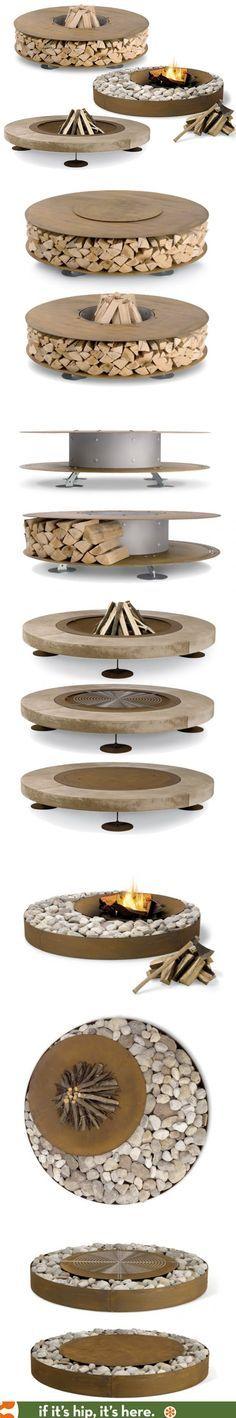 ber ideen zu kaminholz lagern auf pinterest. Black Bedroom Furniture Sets. Home Design Ideas