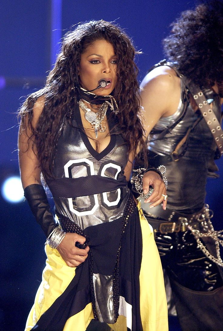 THE GAMUTT|| WebMag: Saturday Slingback #BETAWARDS Edition- #JanetJackson 'ALL NIGHT (Don't Stop)' [video]