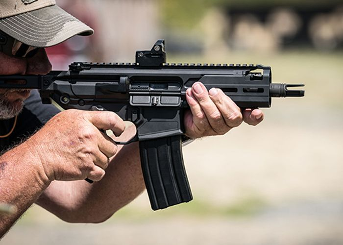 USSOCOM To Convert M4 Rifles To The SIG MCX Rattler PDW