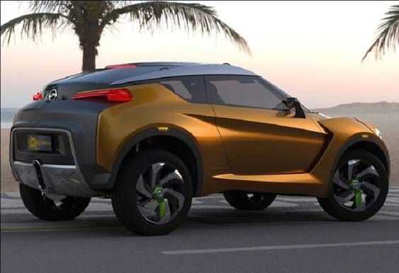 2017 Nissan Juke Release Date and Price - http://www.usautowheels.com/2017-nissan-juke-release-date-and-price/