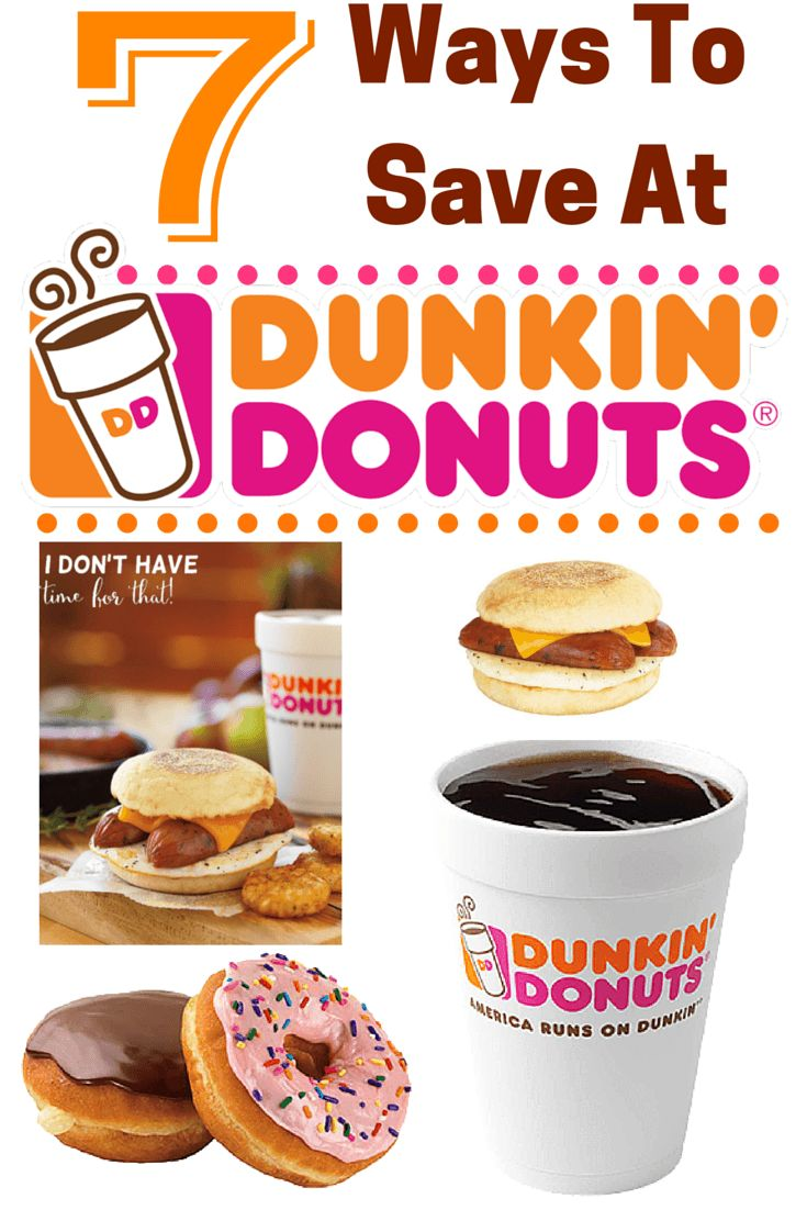Every year we all make the same New Year's resolutions and we break them in the first week, like always! We need to face the facts. We are not going to give up our Dunkin' Dounts Coffee. This year let's try something different. Lets make a resolution not give up our breakfast routine, but to buy it smarter. There is no need to put an end to our Dunkin' addiction I promise! #Ad #DunkinDonuts