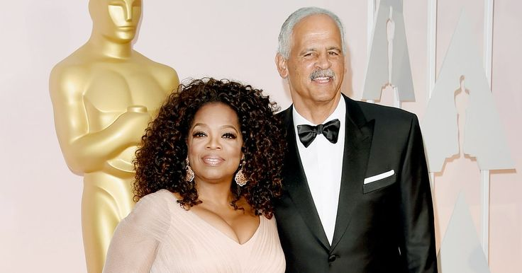 Oprah Winfrey revealed in a new interview why she never married longtime partner Stedman Graham — get the details!
