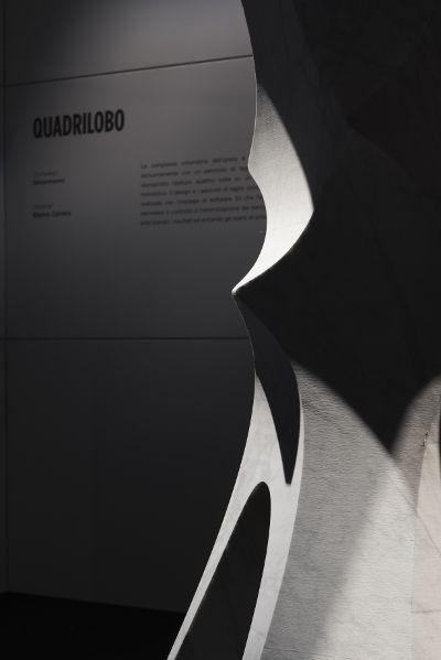 Digital Lithic Design – The Italian Stone Theatre: Quadrilobo, dettaglio. Digital Lithic Design, mostra che unisce design, tecnologia e progettazione digitale nel settore lapideo italiano. #Marmomacc #Marble #Stone #Design #Verona http://architetturaedesign.marmomacc.com/the-italian-stone-theatre/le-sperimentazioni-litiche/digital-lithic-design/