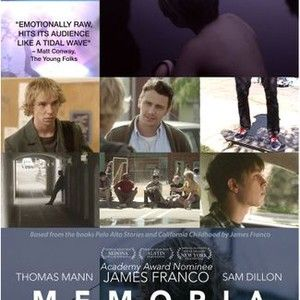 Ivan Cohen is a young boy living in Palo Alto, California. Unsatisfied by his slacker group of friends, his love for a girl who doesn't know he exists and a dysfunctional family life, he is struggling to find his place in the world.