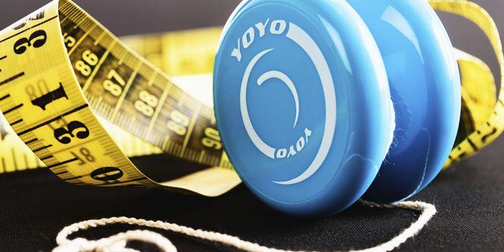 Quiero bajar de peso sin efecto rebote!!! http://yoestoyenforma.com/quiero-bajar-de-peso-sin-efecto-rebote/