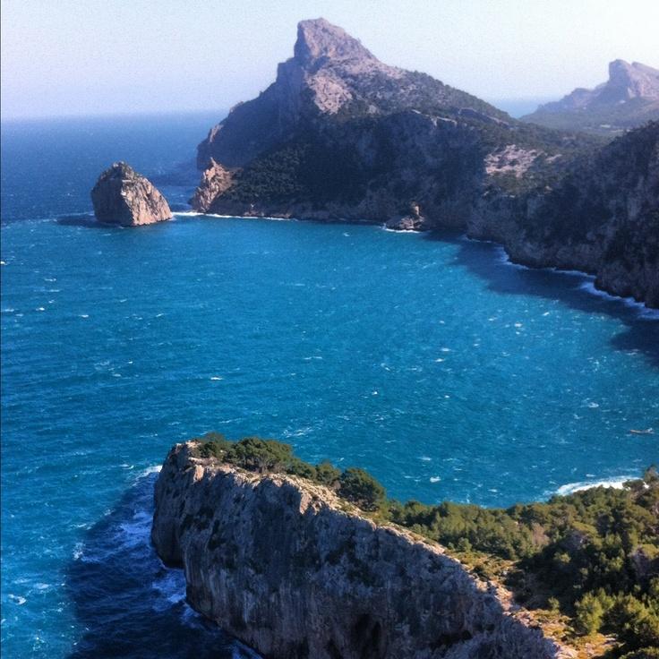 Cap Formentor, Mallorca (Spain)