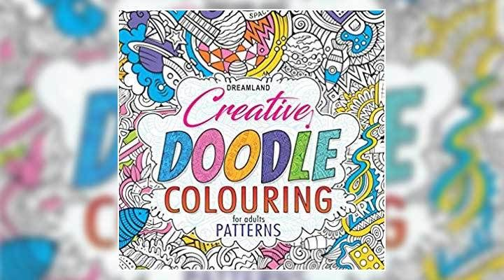 - 10 Best Coloring Books For Elderly - Is Coloring Good For The Brain? Coloring  Books, Color, Books