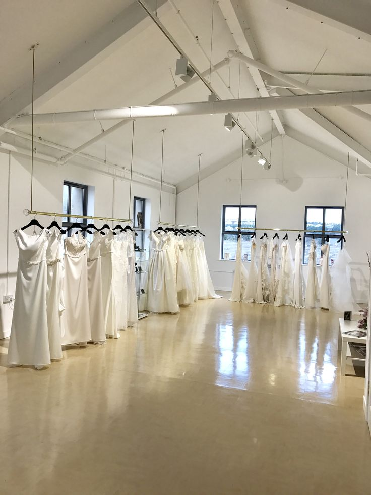 Zadika Bridal Showroom Opening Weekend