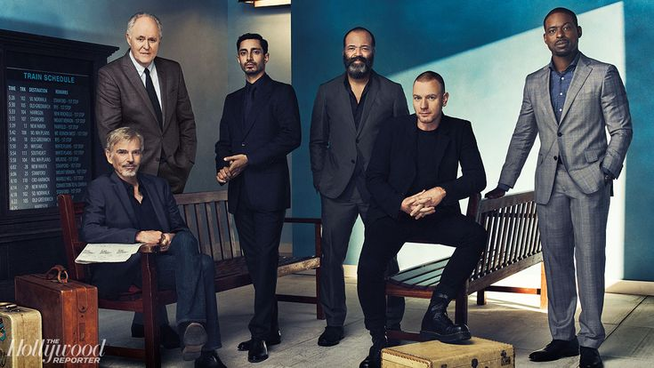 Six TV stars — including Billy Bob Thornton, Sterling K. Brown, John Lithgow and Jeffrey Wright — gathered for THR's annual roundtable discussion about appreciating early struggles, the indignity of typecasting and the pros and cons of being one of only a few who know where your character...