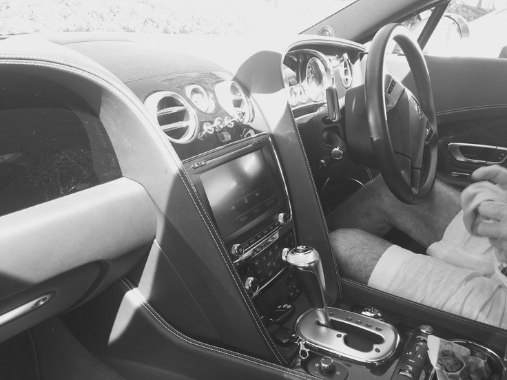 Bentley interior, Style #Bentley