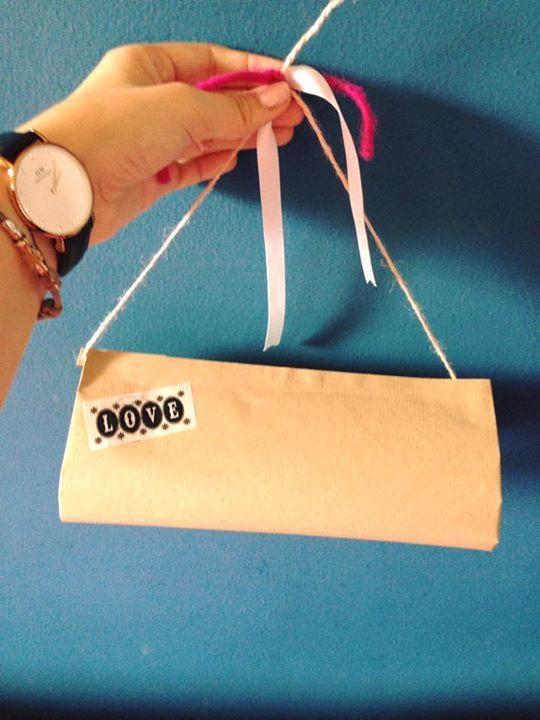 #handmade #packaging #norasdesk