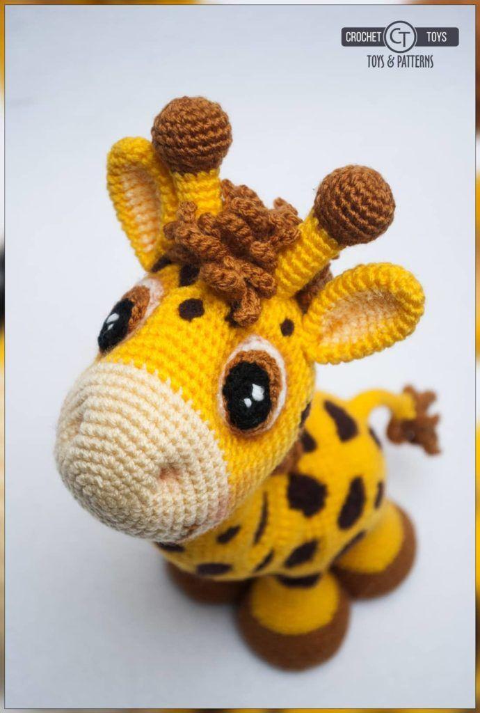 Amigurumi Toys Canada | Best Selling Amigurumi Toys from Top ... | 1024x690