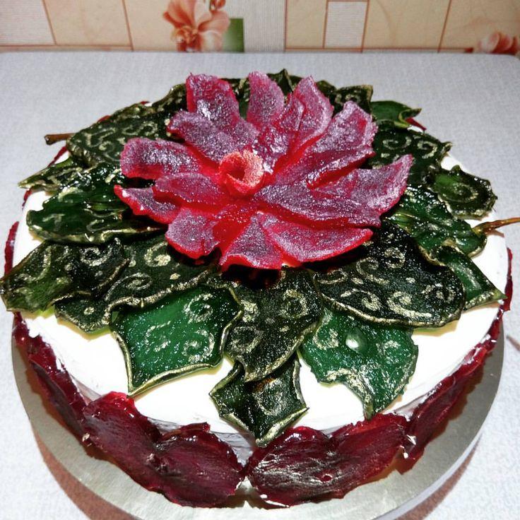 Cake my