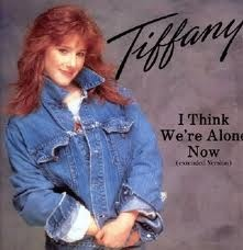 tiffany- basically stole this tape from my mom and wore it out.