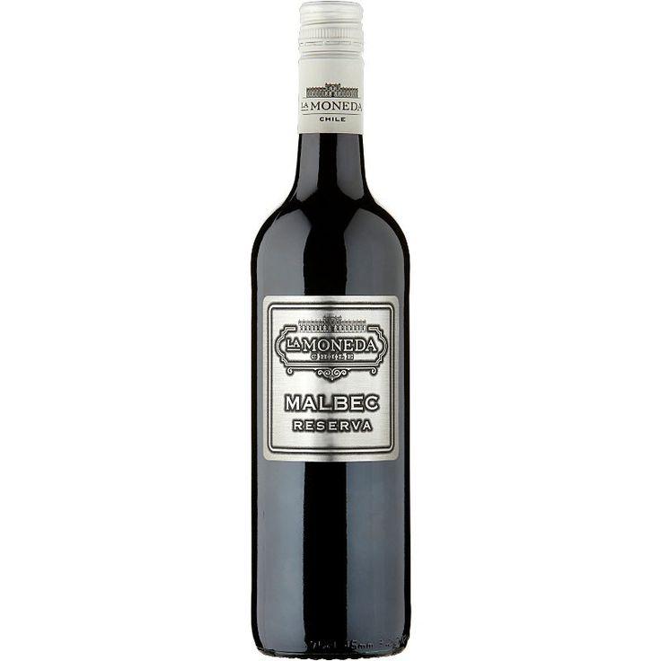 Vinho chileno é eleito melhor do mundo em 2016. A revista internacional especializada em vinhos Decanter, em sua premiação anual Decanter World Wine Awards, escolheu o vinho chileno La Moneda Reserva Malbec (2015)