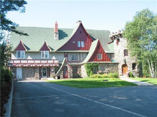 perth andover nb canada   The Castle Inn (Perth-Andover, New Brunswick, Canada) - Inn Reviews ...