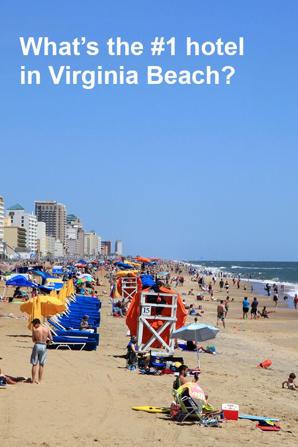 Va Beach Trip The Best Beaches In World