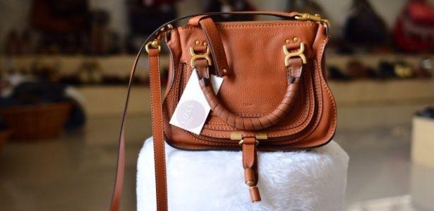 Bolsas da Chloé de R$ 6 mil vendem como água: fãs são mulheres jovens