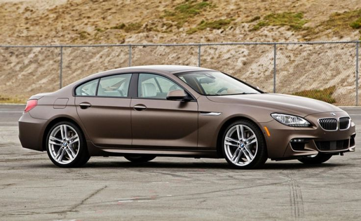 Bmw 650i Gran Coupe Review 2013 Bmw 650i Gran Coupe Review Car Reviews