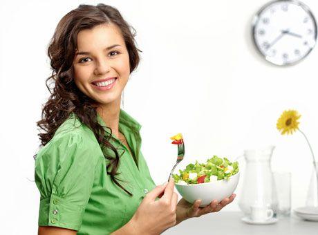 Низкокалорийная диета – идеальная диета для потери веса.