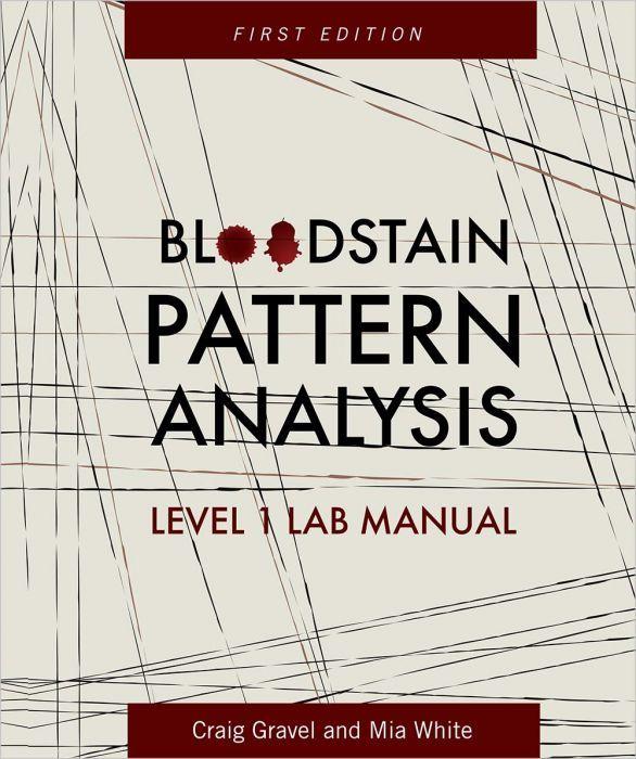 Bloodstain Pattern Analysis Analysis Social Science