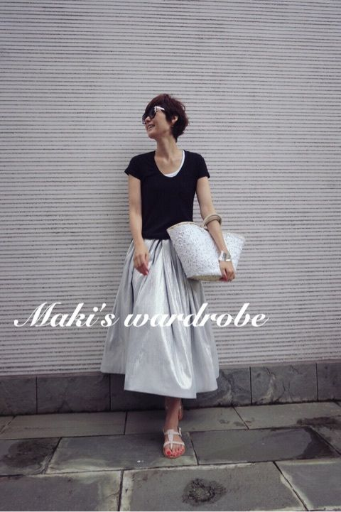 Maki's wardrobe&おもちゃ の画像|田丸麻紀オフィシャルブログ Powered by Ameba
