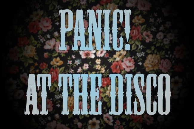 Panic At The Disco Teen Hearts Beating Faster 92