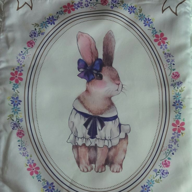 I love this angel cat jsk, it has all of the bunnies.
