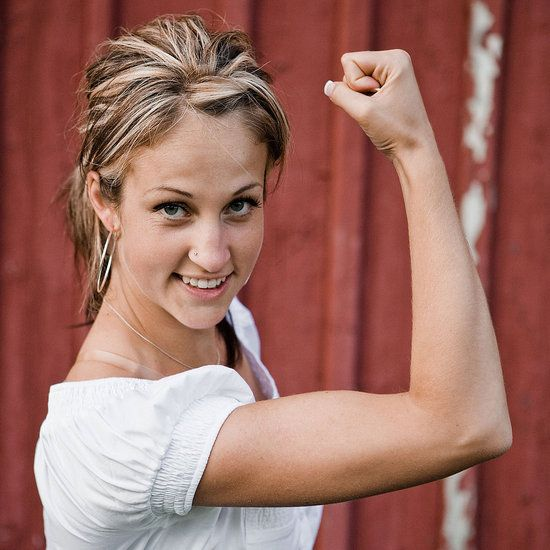The Best Exercises For Toning Arms and Shoulders