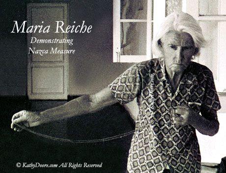 maria reiche - photo #15