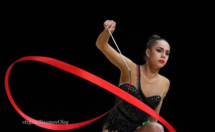 Margarita Mamun (Russia) World Cup (Baku) 2016