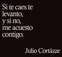 frases de Julio Cortazar #amor #love