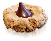 Peanut Butter Protein Kisses! - Final Product - Bodybuilding.com