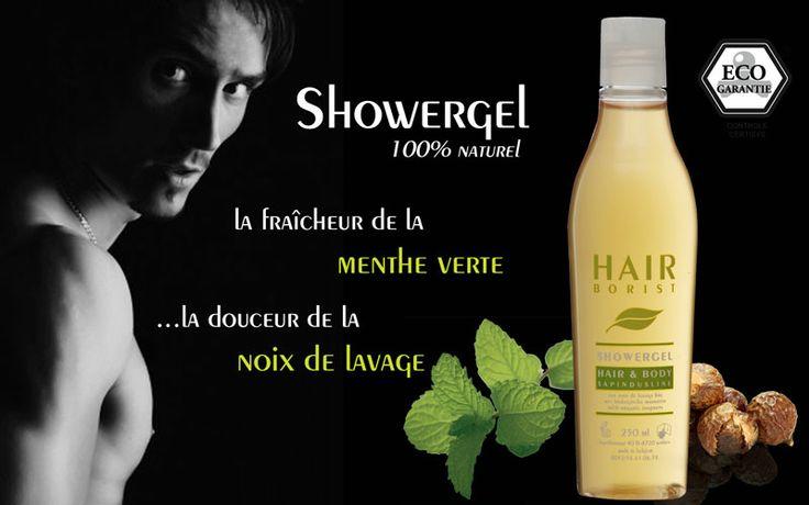 HAIRBORIST : Hairborist est un concept bio basé sur le bien-être